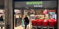 Euroopt Prime открылся в ТРЦ Palazzo